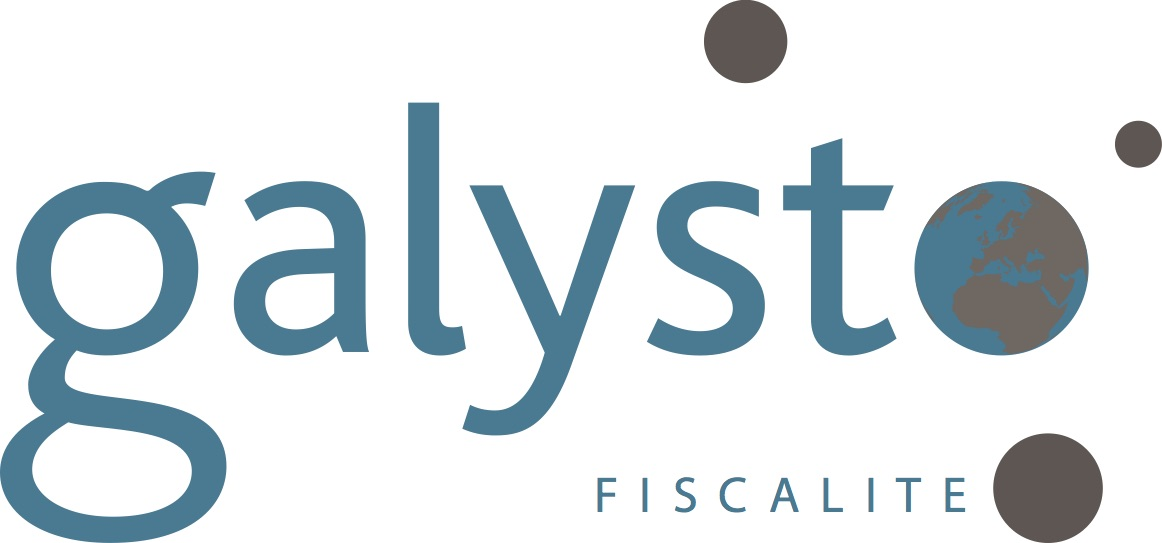 GALYSTO FISCALITE