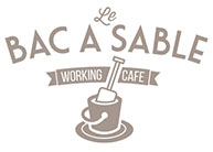 LE BAC A SABLE - WORKING CAFÉ